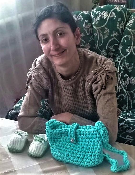 Elisa Melkonyan